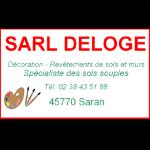DELOGE Carre