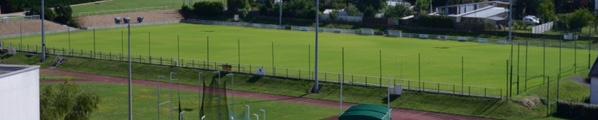 Stade fluo