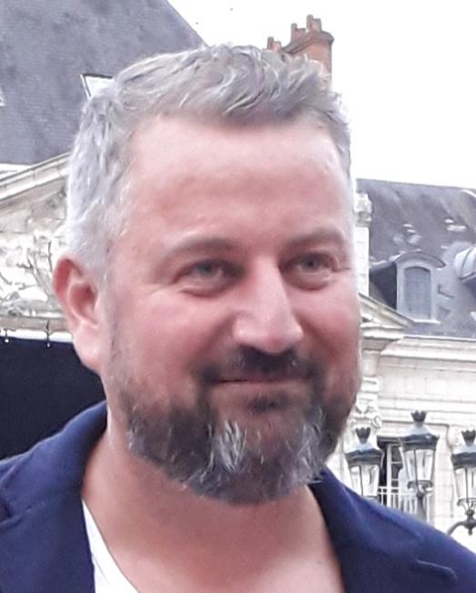 FOURMONT Johann
