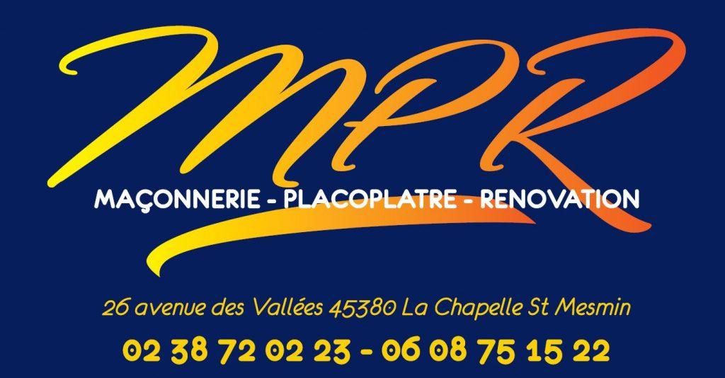 Logo MPR