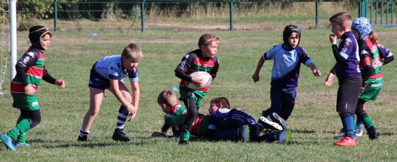 You are currently viewing Ecole de Rugby  Samedi 26/09/20 à Chartres