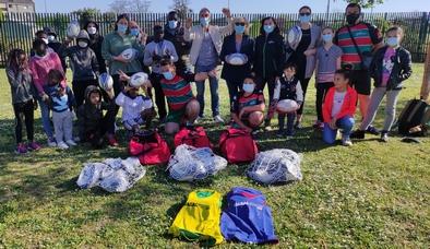 Read more about the article 5 ans de rugby Béton ! ça mérite bien des cadeaux !