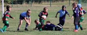 Read more about the article Ecole de Rugby  Samedi 26/09/20 à Chartres